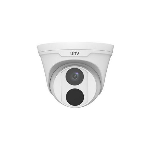 Купольные IP-камеры IP-видеокамера купольная Uniview IPC3612LR3-PF40-D