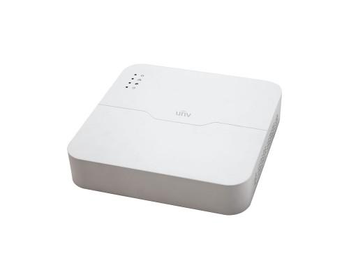 Сетевой IP видеорегистратор Uniview NVR301-04LS2-P4