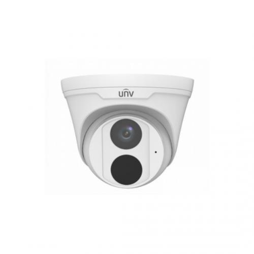 Купольные IP-камеры IP-видеокамера купольная Uniview IPC3612LB-ADF28K