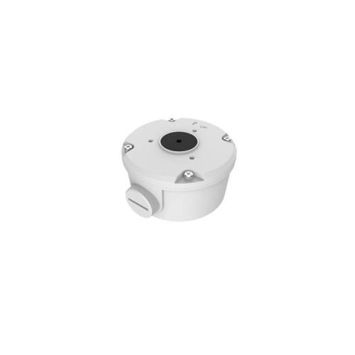 Кожухи и кронштейны для камер Коммутационная коробка Uniview TR-JB05-B-IN