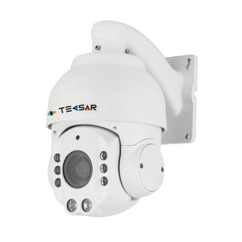 Распродажа Speed Dome AHD видеокамера Tecsar AHDSD-1M-40V-out