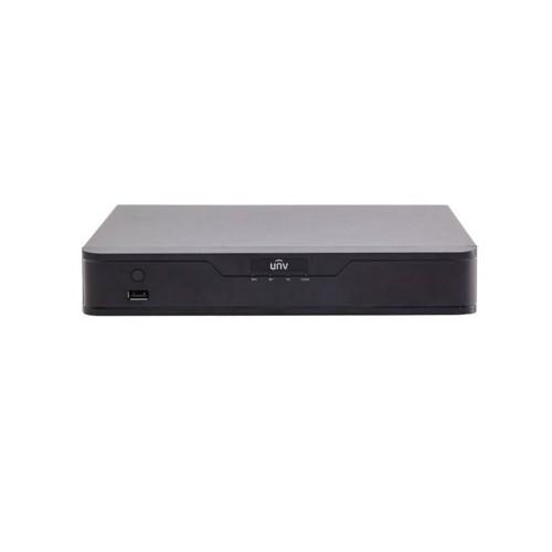 Сетевые IP-видеорегистраторы (NVR) Мультигибридный регистратор Uniview XVR302-16Q