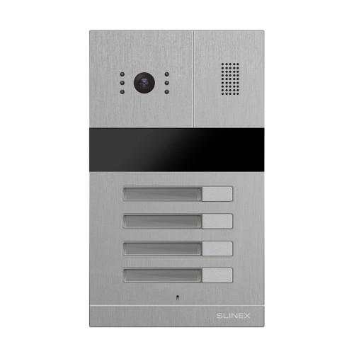 Вызывные панели цветные Вызывная панель Slinex MA-04