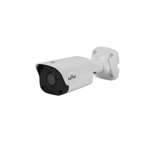 Уличные IP-камеры IP-видеокамера уличная Uniview IPC2124LR3-PF40M-D