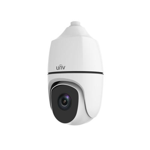 Поворотные IP камеры IP-видеокамера уличная Speed Dome Uniview IPC498NIC-4XZINT