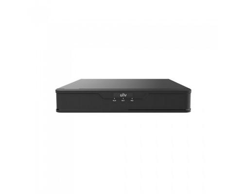 Мультигибридный видеорегистратор Uniview XVR301-08G