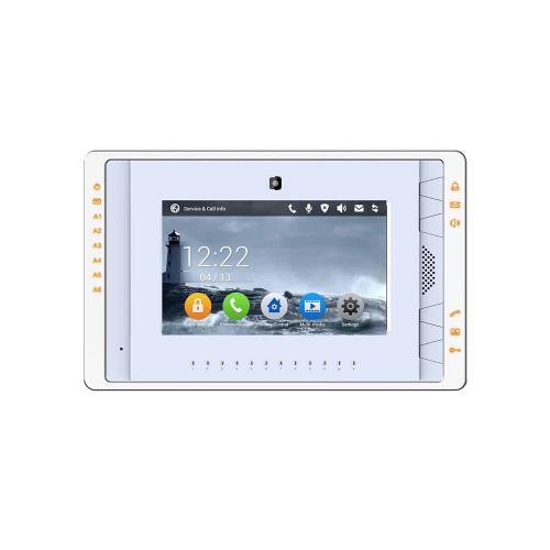 Распродажа IP видеодомофон Bas IP AF-07 v3
