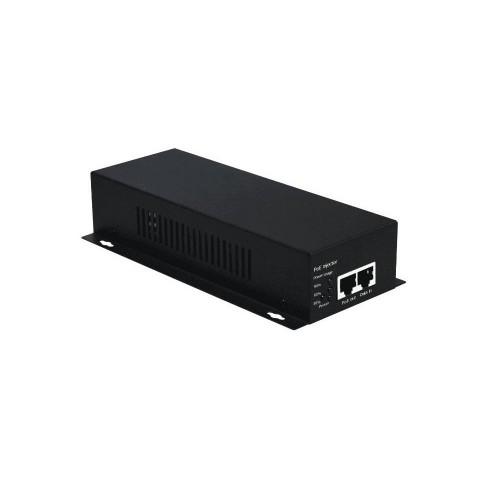 Устройства PoE POE инжектор индустриальный 90Вт HongRui HR-BTG-N901