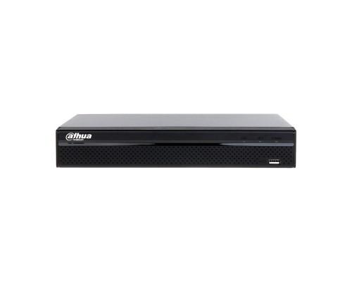 Сетевой IP видеорегистратор Dahua DHI-NVR1104HS-P-S3/H