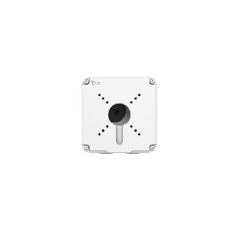 Кожухи и кронштейны для камер Коммутационная коробка Uniview TR-JB07-D-IN