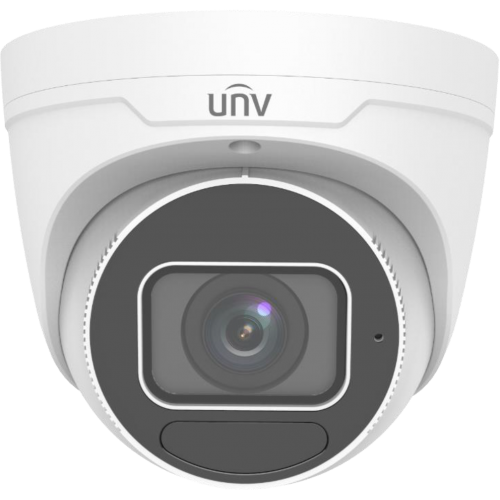 Купольные IP-камеры IP-видеокамера купольная Uniview IPC3634SS-ADZK5