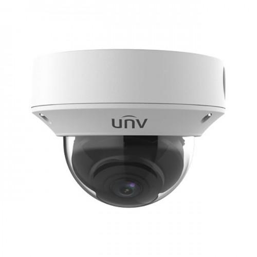 Купольные IP-камеры IP-видеокамера купольная Uniview IPC3234SA-DZK
