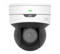 IP-видеокамера уличная Speed Dome Uniview IPC6412LR-X5UPW-VG