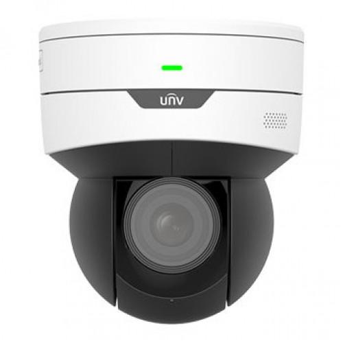 Поворотные IP камеры IP-видеокамера уличная Speed Dome Uniview IPC6412LR-X5UPW-VG
