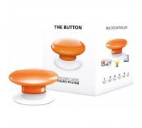 Кнопка управления Z-Wave Fibaro The Button orange - FGPB-101-8
