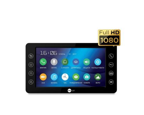 Видеодомофон Neolight Kappa+HD Black