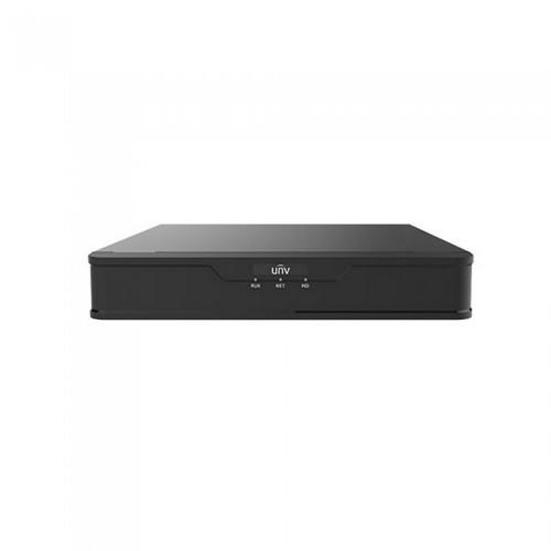 Сетевые IP-видеорегистраторы (NVR) Мультигибридный видеорегистратор Uniview XVR301-08G