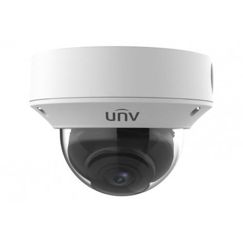 Купольные IP-камеры IP-видеокамера купольная AI Uniview IPC3234SA-DZK