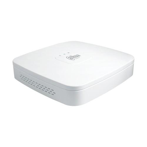 Сетевые IP-видеорегистраторы (NVR) Сетевой IP видеорегистратор Dahua DHI-NVR4104-P-4KS2/L