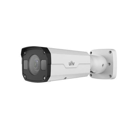 Уличные IP-камеры IP-видеокамера уличная Uniview IPC452NIC-XZ