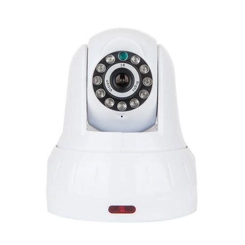 Внутренние IP-камеры Беспроводная IP камера Tecsar Alert EYE
