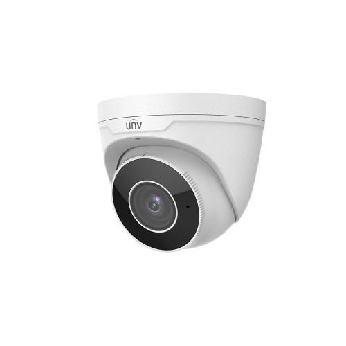 Купольные IP-камеры IP-видеокамера купольная Uniview IPC3632ER3-DPZ28-C