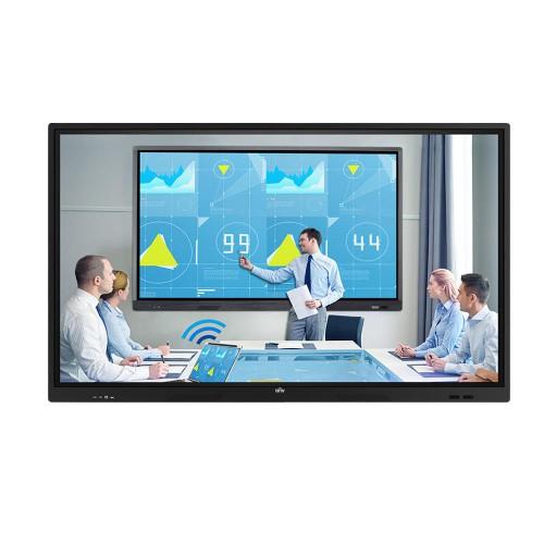Мониторы Интерактивный 65 смарт-дисплей Uniview MW3565-T