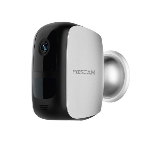 Уличные IP-камеры IP-видеокамера Foscam B1 White