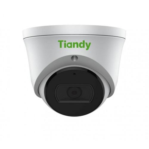 Купольные IP-камеры IP-видеокамера купольная Tiandy TC-C34XS Spec: I3/E/Y/2.8mm