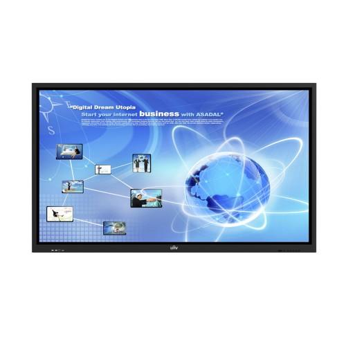 Мониторы Интерактивный 86 смарт-дисплей Uniview MW3586-T