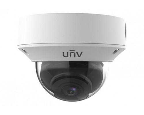 IP-видеокамера купольная AI Uniview IPC3234SA-DZK