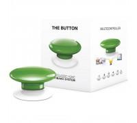Кнопка управления Z-Wave Fibaro The Button green - FGPB-101-5
