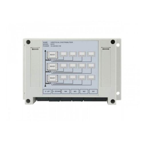 Дополнительные модули Коммутатор этажный NeoLight NL-V01