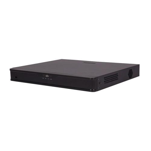 Сетевые IP-видеорегистраторы (NVR) Сетевой IP видеорегистратор Uniview NVR302-16S