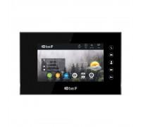 IP видеодомофон Bas-IP AQ-07L Black