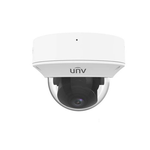 Купольные IP-камеры IP-видеокамера купольная Uniview IPC3235SA-DZK