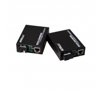 Медиаконвертер HongRui HR900W-GE-20-TR
