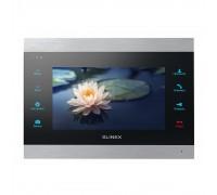 Видеодомофон Slinex SL-07IPHD (silver + black)