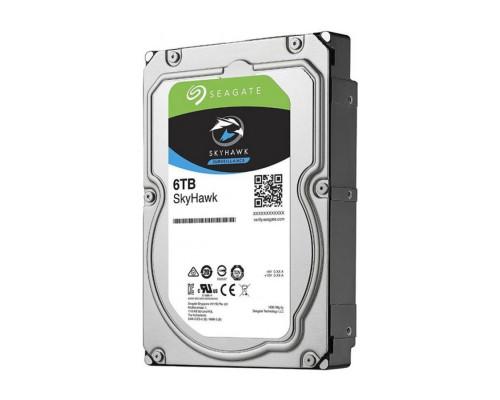 Жесткий диск Seagate SkyHawk HDD 6TB ST6000VX001