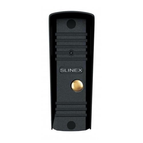 Вызывные панели цветные Вызывная панель Slinex ML-16HR Black