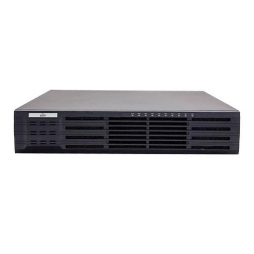 Сетевые IP-видеорегистраторы (NVR) Сетевой IP видеорегистратор Uniview NVR308-64R-B