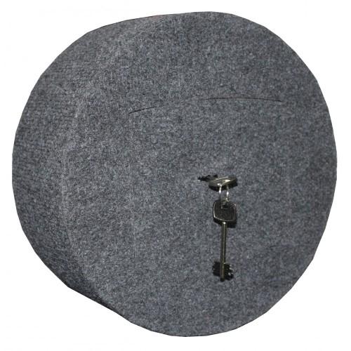 Griffon A.15/155.K grey deco