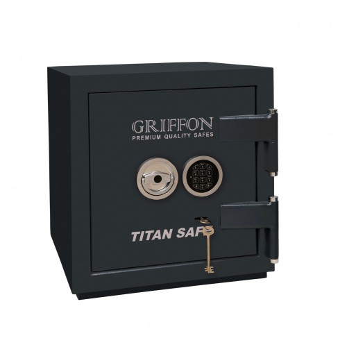 Огневзломостойкий сейф Griffon CL II.50.K.Е