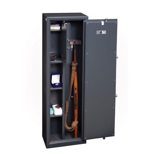 Оружейный сейф Griffon G.450.Е