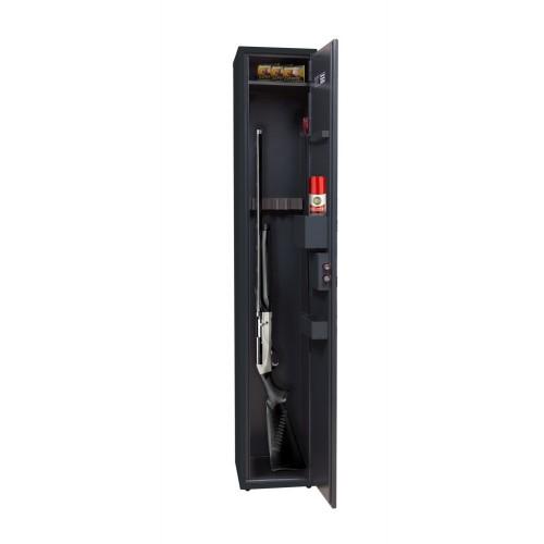 Оружейный сейф Griffon GLS.150.K