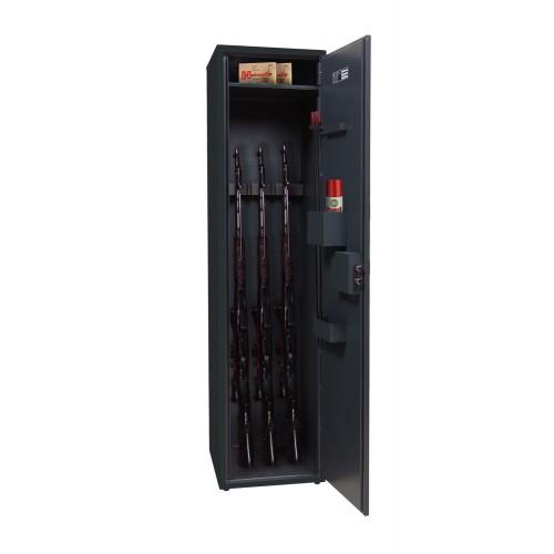 Оружейный сейф Griffon GLS.340/35.K