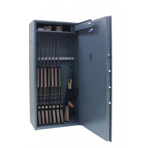 Оружейный сейф Griffon GLT.700.E