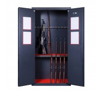 Шкаф для боеприпасов GA.200.2.K.K