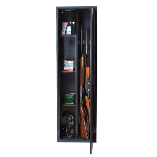 Оружейный сейф GÜTE ОШМ-137-ЕТ
