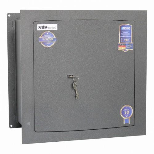 Встраиваемый сейф Safetronics STR 39M